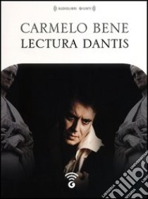 Lectura Dantis. Audiolibro. CD Audio formato MP3  di Bene Carmelo