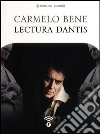 Lectura Dantis. Audiolibro. CD Audio formato MP3 libro