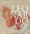 Leonardo. L'arte del disegno libro