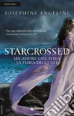 Starcrossed libro
