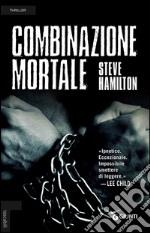 Combinazione mortale libro