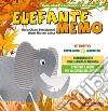 Elefante Memo. Prove gioco-laboratori libro