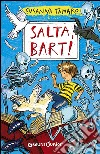 Salta, Bart! libro