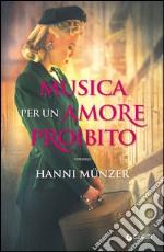 Musica per un amore proibito libro
