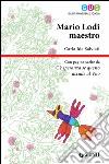 Mario Lodi maestro libro