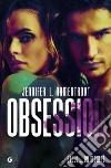 Obsession libro