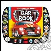 Car book. Libro sonoro libro
