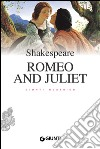 Romeo and Juliet libro