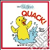 Quack! libro