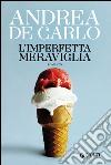 L'imperfetta meraviglia libro