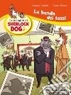 Il ladro di elefanti. Le indagini di Sherlock Dog libro