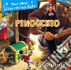 Pinocchio libro