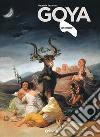Goya libro