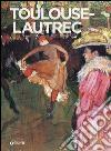 Toulouse-Lautrec libro