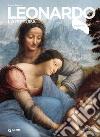 Leonardo. La pittura libro