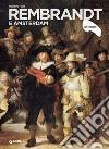 Rembrandt e Amsterdam libro