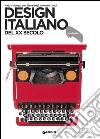 Design italiano del XX secolo libro