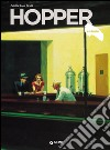 Hopper. Ediz. illustrata libro