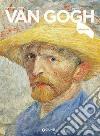 Van Gogh libro