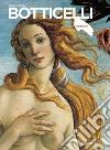 Botticelli libro