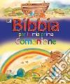 La Bibbia per la mia Prima Comunione libro