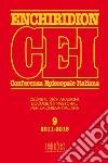 Enchiridion CEI. Decreti, dichiarazioni, documenti pastorali per la Chiesa italiana (2011-2015) libro
