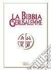 La Bibbia di Gerusalemme libro