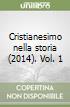Cristianesimo nella storia (2014) (1)