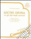 «Lectio divina» sugli Atti degli Apostoli. Audiolibro. Con cinque cassette (1) libro