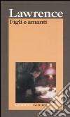 Figli e amanti libro di Lawrence David H.