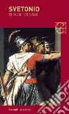 Vita dei Cesari libro