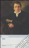 Idee. Il libro Le Grand. Testo tedesco a fronte libro