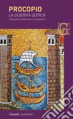 La guerra gotica libro