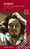 Il conte di Montecristo libro