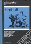 Enciclopedia dei simboli