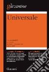 Enciclopedia Universale libro