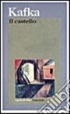 Il castello libro di Kafka Franz