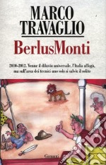 BerlusMonti libro
