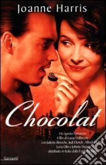 Chocolat libro di Harris Joanne