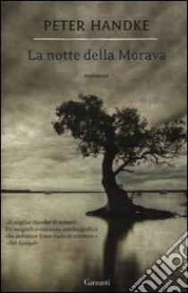 La notte della Morava libro di Handke Peter
