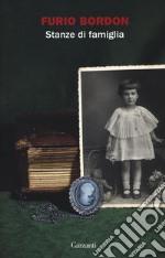 Stanze di famiglia libro