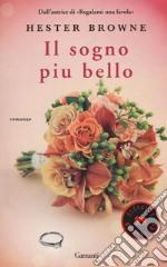 Il sogno più bello libro