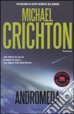 Andromeda libro