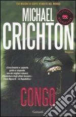 Congo libro