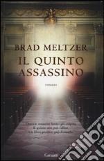 Il quinto assassino libro