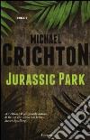 Jurassic park libro