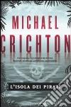 L'Isola dei pirati libro