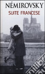 Suite francese libro