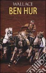 Ben Hur libro
