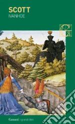 Ivanhoe libro